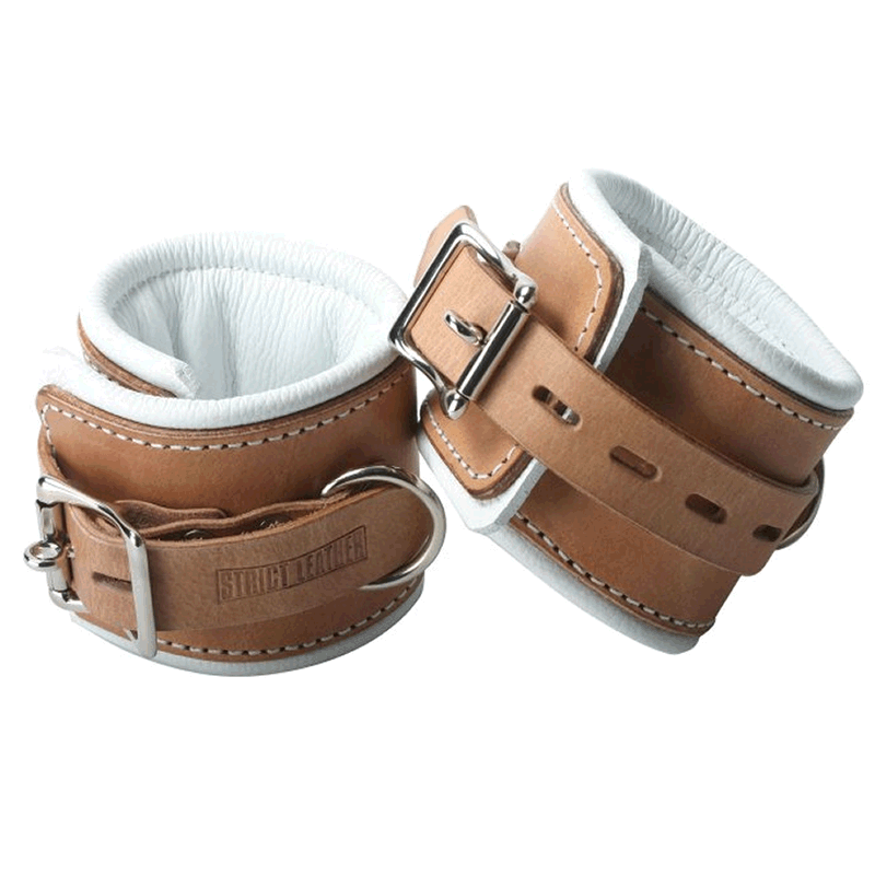 Padded Hospital Style Restraints-Ankle